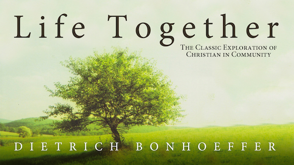 Life Together Header