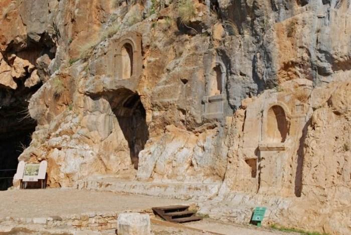 Caesarea-Philippi 3